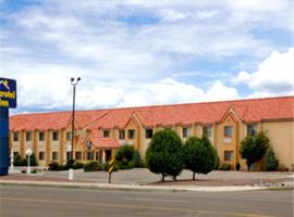 Microtel Inn & Suites by Wyndham Gallup, Gallup