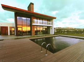 Royal Obidos Villas by Evolutee Hotel, Vau
