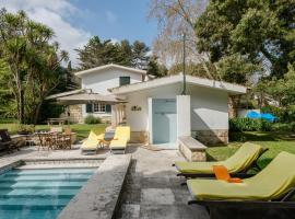 Villa ValeVerde |RentExperience, Galamares