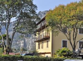 Villa Linfano, Nago-Torbole