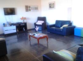 Hotel Capim Dourado, Luis Eduardo Magalhaes