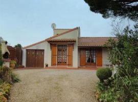 Villa Arvert Au Coeur De La Presqu'ile, Arvert