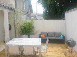 Villa Tres Belles Prestations Au Calme 2, Saint-Palais-sur-Mer