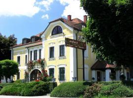 Landhotel Prienbacher Stub'N, Stubenberg