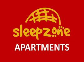 Sleepzone Apartments, Galway