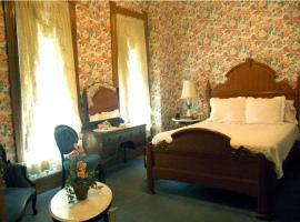 Grand Central Hotel, Eureka Springs