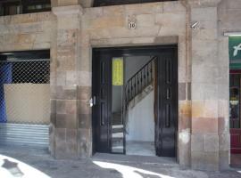 Pensión Palacio