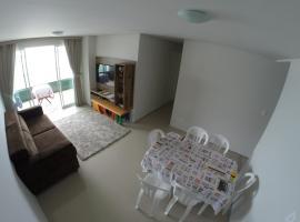 Apartamento Em São Luís