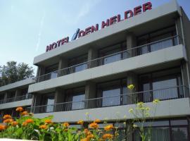 Hotel Den Helder, Den Helder