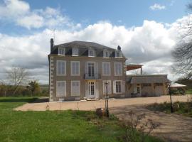 La Maison de ma Tante, Pougues-les-Eaux