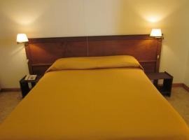 Hotel Mizar Blu, Cozzana