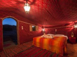 Bivouac Rêve Sahara-Dar Azawad, Mhamid