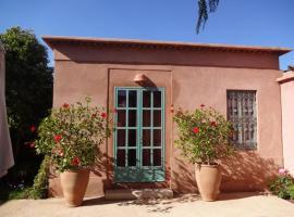 Villa Adama, Marrakech