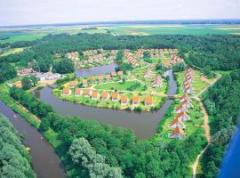 Villapark Weddermeer, Wedde