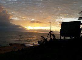 , Canoa Quebrada