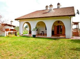 B&B Villa Augusta, Pisticci