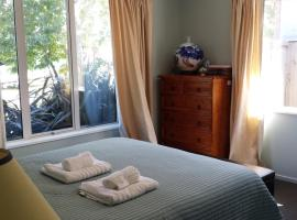 Delamain Holiday House and B&B