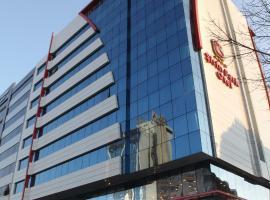 Sirin Park Hotel, Adana