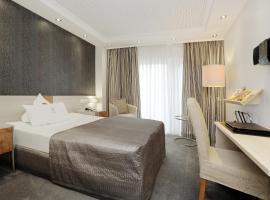Best Western Premier Hotel an der Wasserburg, Wolfsburg