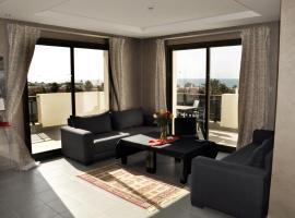 La Suite Hotel Boutique, Agadir
