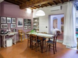 Torrigiani Apartment