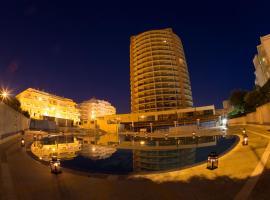 Clube Praia Mar, Portimão