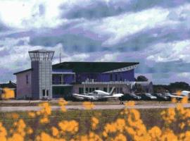 Motel Istros Aviaparkas, Stanioniai