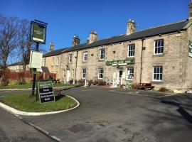 The Beresford Arms, Whalton