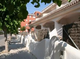 L´Estany Beach Houses, Calafell