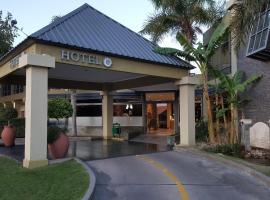 Hotel Viñas del Sol, San Juan