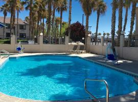 Best Western Pahrump Oasis, Pahrump
