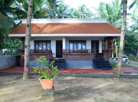 Oceana Homestay, Tiruvallam