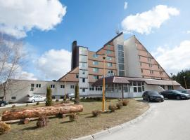 Hotel Adria Ski, Kupres
