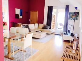 Kronberg City Loft Apartment, Kronberg im Taunus