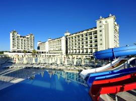 Lake & River Side Hotel & Spa - Ultra All Inclusive, Side