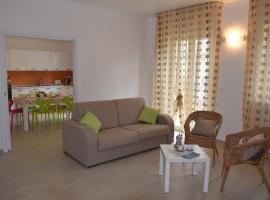Casa Vacanza Comfort, Ceglie Messapica