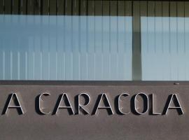 A Casa Da Caracola, Cayón