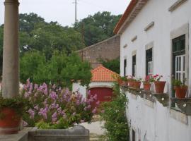 Quinta da Casa Velha Agroturismo, Ourém