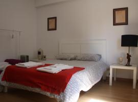Alegria Rooms, Porto