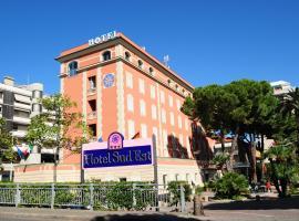 Hotel Sud Est, Lavagna