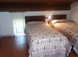 Appartamenti Cà Rivoloni, Bagno di Romagna