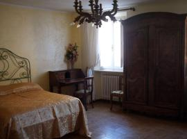 Il Gonfalone Bed & Breakfast, Fabriano