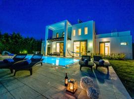 Filerimos Oasis Villa, Lalyssos