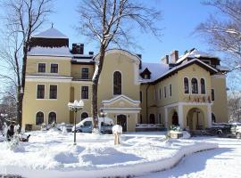 Art & Spa, Zakopane