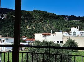 Simetha, Skiathos Town
