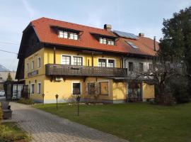 Apartments & Rooms Vidmar, Lesce