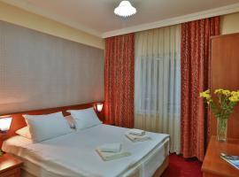 Dundar Thermal Apart Hotel, Afyon