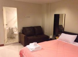 Kull Apartments, Pattaya Central