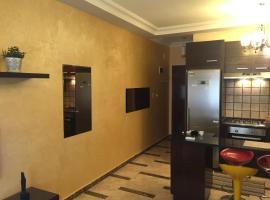 Al Sahl Apartment
