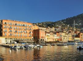 Welcome Hotel, Villefranche-sur-Mer